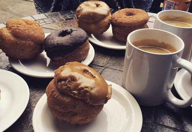 5 Best Places to eat Doughnuts in Vancouver on National Donut Day