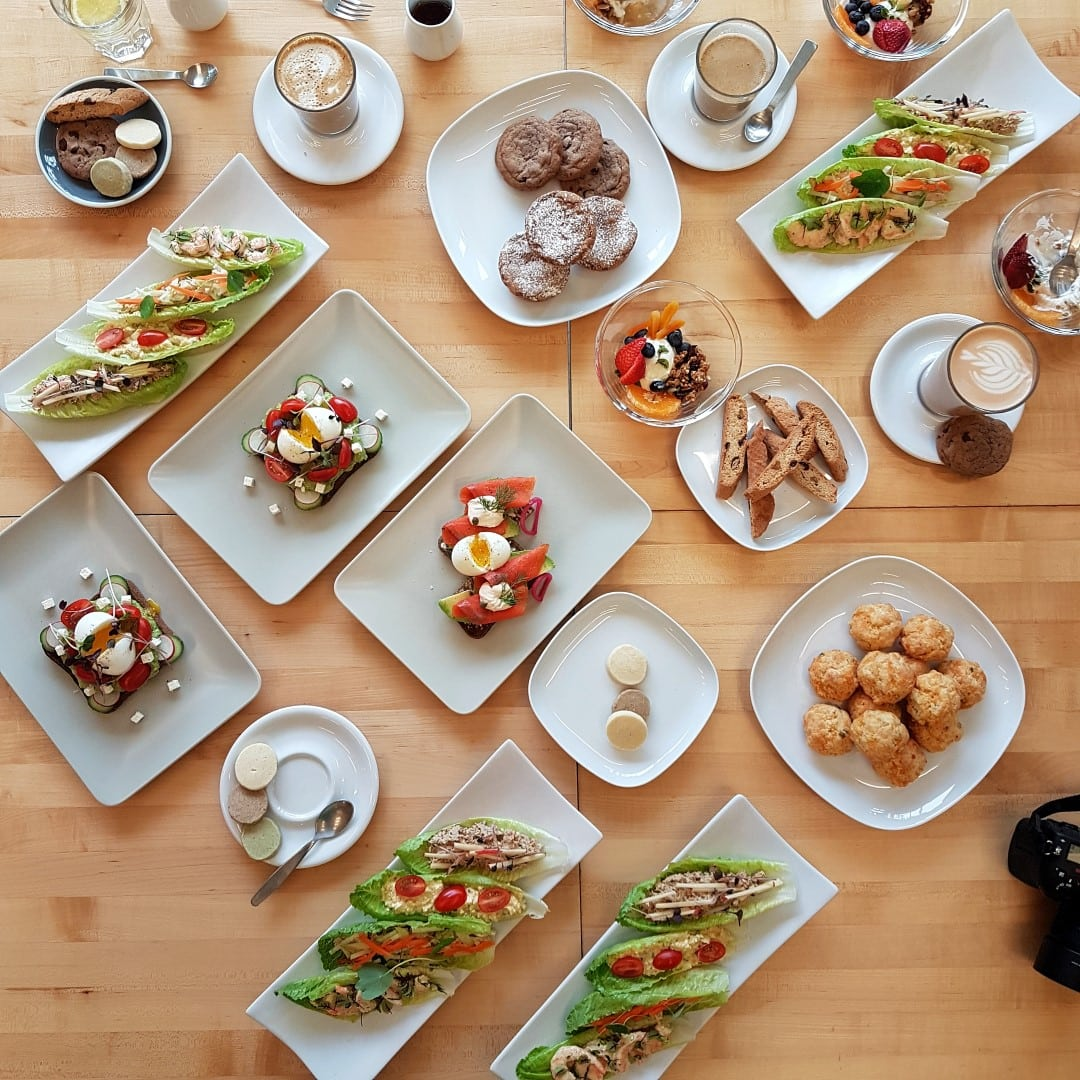 KAHVE expands brunch menu